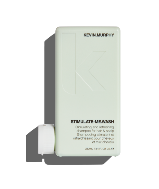 СТИМУЛИРАЩ ШАМПОАН Kevin Murphy Men Stimulate-Me Wash 250ml