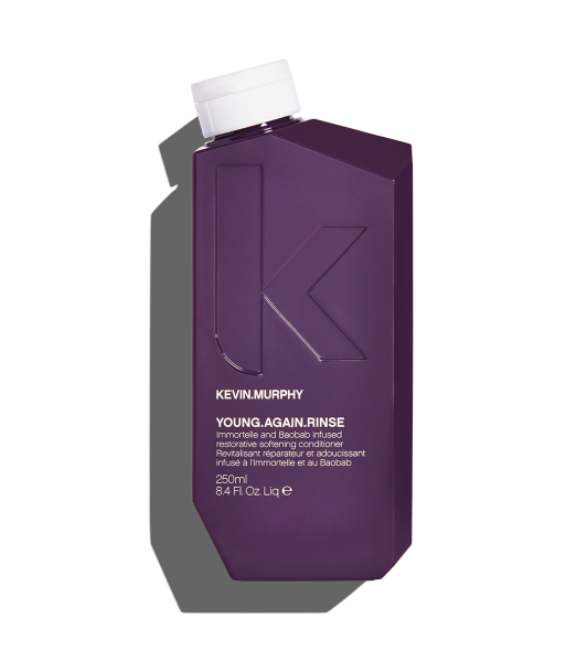 БАЛСАМ ЗА БОЯДИСАНА КОСА Kevin Murphy Young Again Rinse 250ml