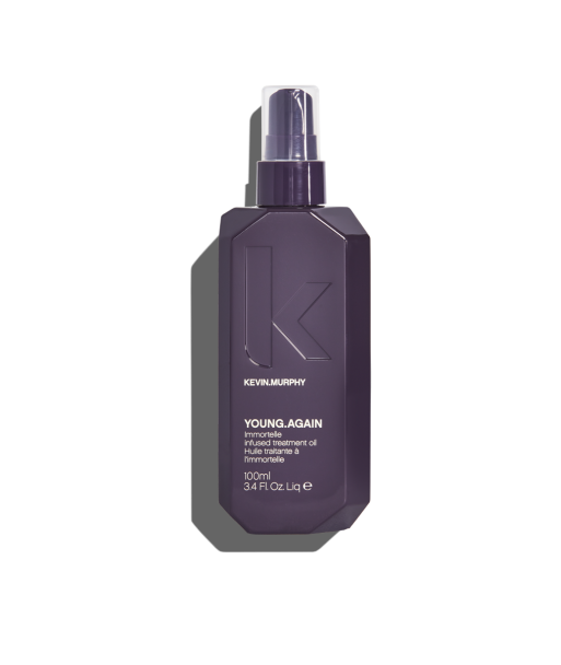 МАСЛО-ТЕРАПИЯ ЗА КОСА Kevin Murphy Young.Again Leave In Treatment 100ml