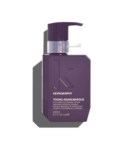 МАСКА ЗА КОСА Kevin Murphy  YOUNG.AGAIN MASQUE 200 ml.